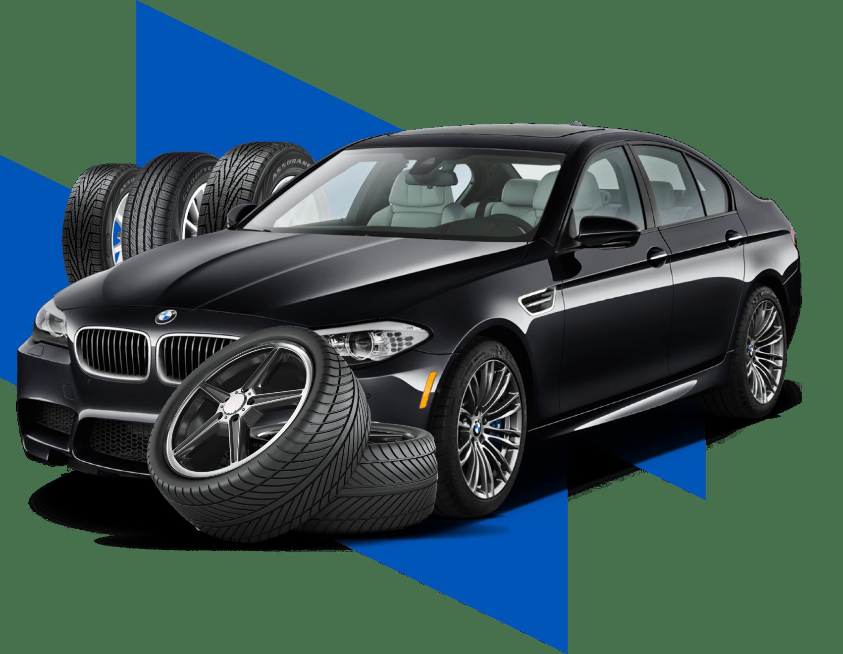 Turning Tires Mobile Tire Exchange Ltd.